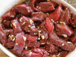 Вот как следует готовить любое мясо: добавь секретный ингредиент для мягкости
