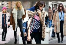 Модные фишки холодного сезона