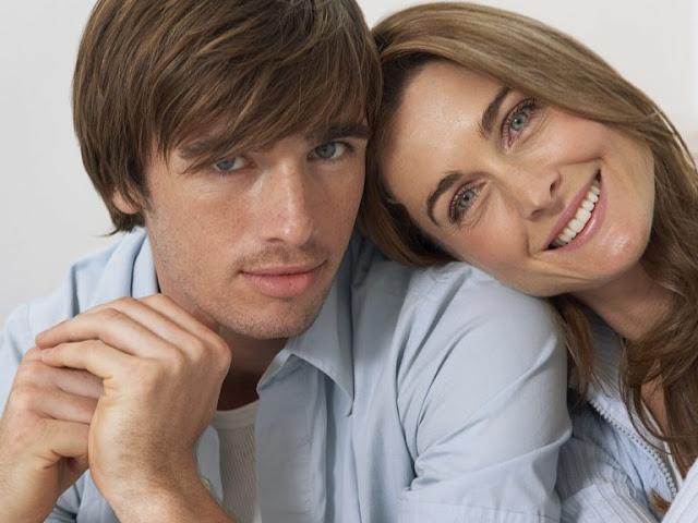 Если муж младше жены: советы психолога