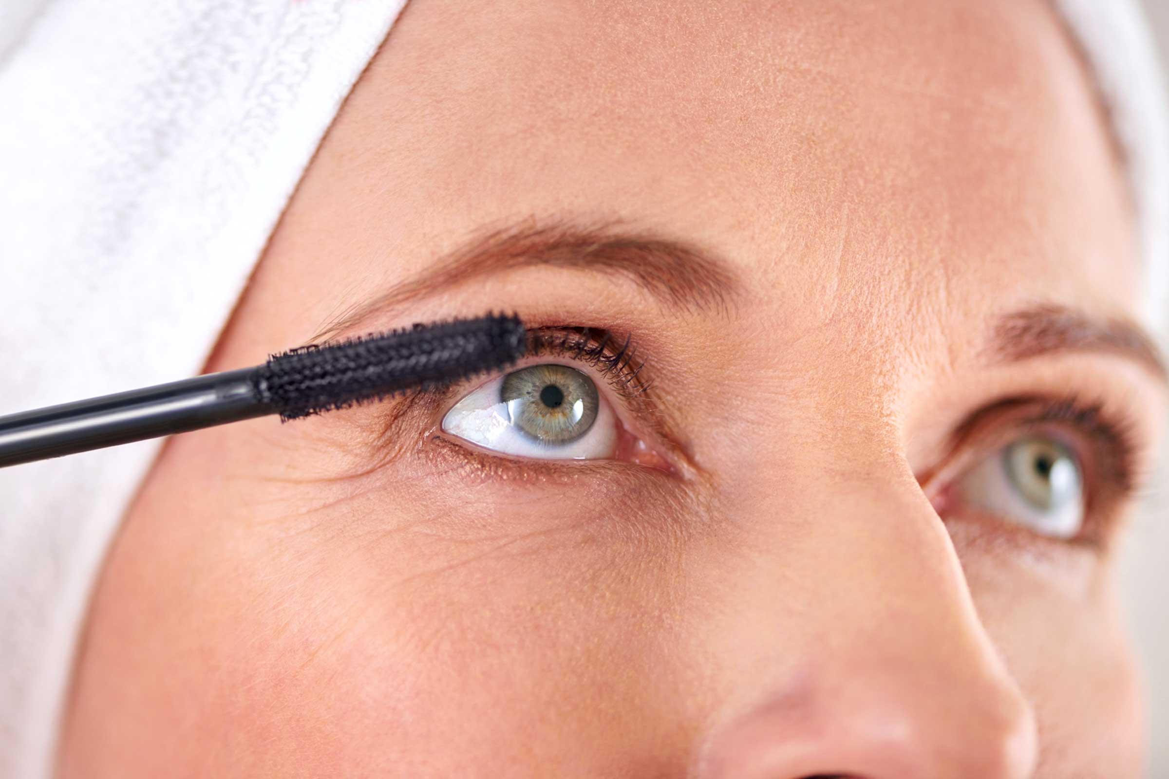 Советы по макияжу, которые стоит усвоить к 40 годам