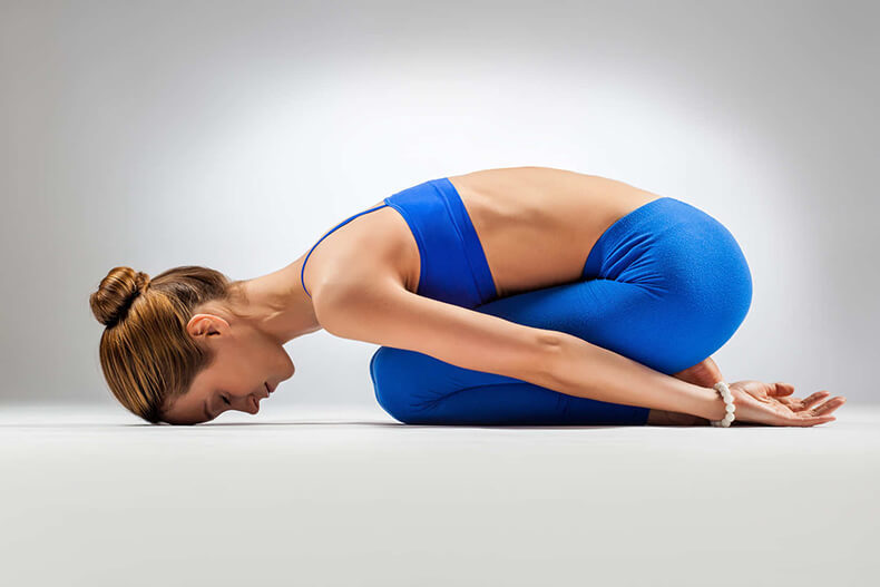 4 упражнения, которые помогут расслабить спину