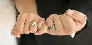 Несколько фактов о браке