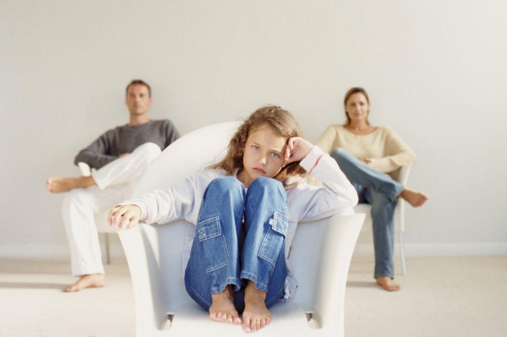 7 способов разговаривать с ребенком так, чтобы он понял с первого раза