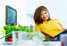8 главных правил диеты «Счастье»