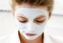 Китайская маска красоты, которая замедлит старение кожи