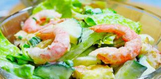 6 рецептов салатов с пекинской капустой