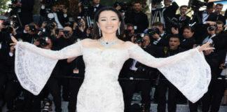 Антивозрастной секрет от 52-летней красотки из Китая