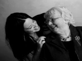 Бабушка рассказала мне о 12 вещах, прежде чем умерла