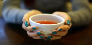 Чай, который очистит ваши легкие от слизи и токсинов