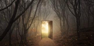 Если судьба закрывает двери