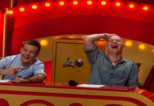Комиков рассмешили так, что судья захотел выбежать из-за стола