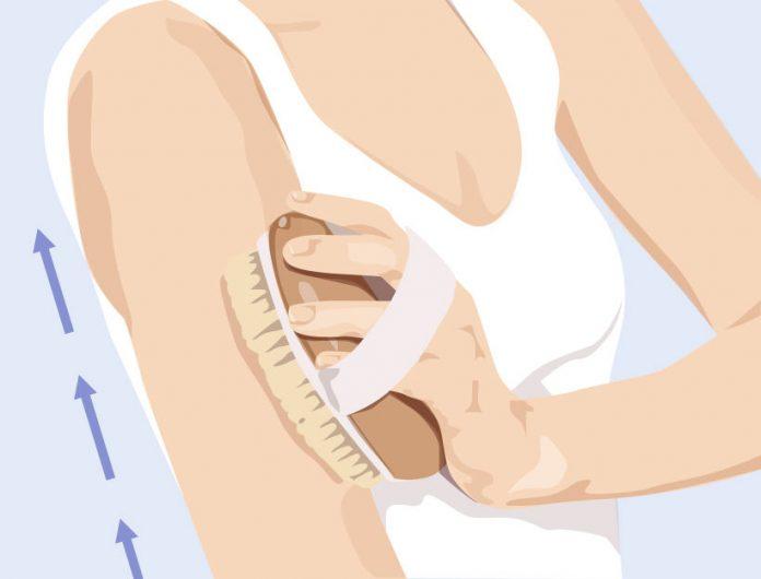 Метод, который улучшает работу лимфатической системы, кровообращение