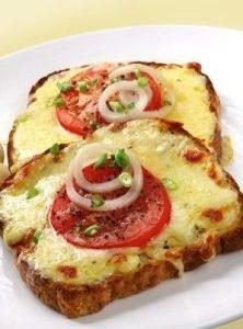 Намазки на хлеб, которые утоляют голод