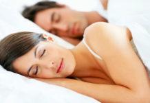 Необходимые часы сна для каждой возрастной группы