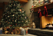Очищение дома от негатива перед Новым годом