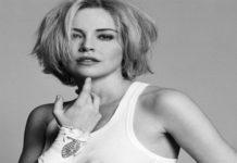 Шэрон Стоун: «Женщина должна знать себе цену, и никогда не называть ее»