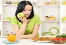 Способы, которые помогут в борьбе с чувством голода