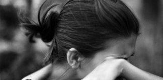 Типы женских слез