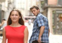 Ученые: Мужчина не понимает, когда женщина отказывает