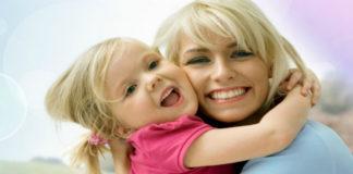 Узнайте, секрет воспитания детей, на который вы потратите не больше 5 минут в день
