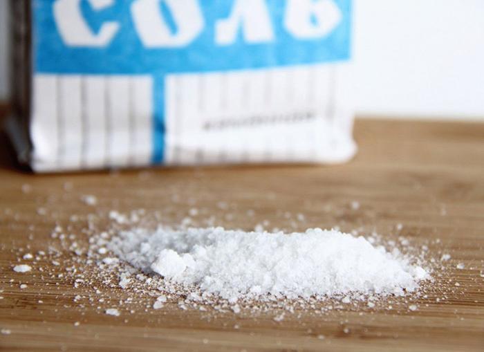Вам тоже говорили, что соль вредна? Теперь узнайте правду