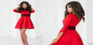 10 платьев, которые никогда не выйдут из моды