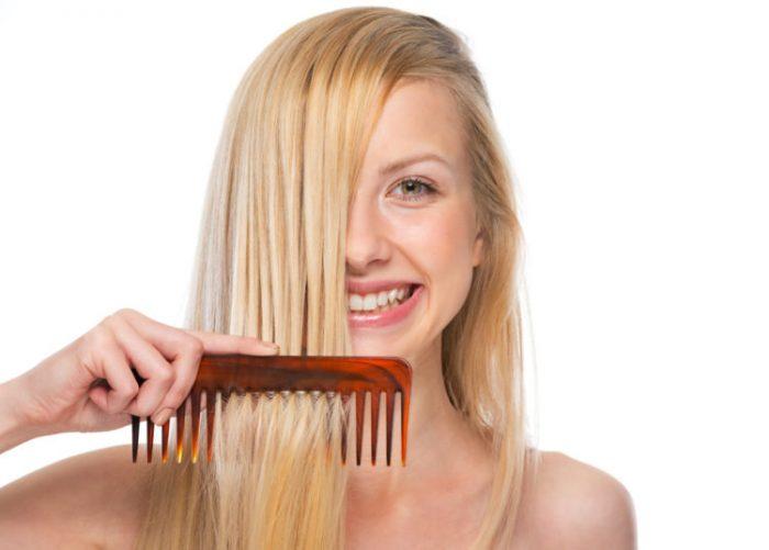 Как выпрямить волосы и при этом не испортить их