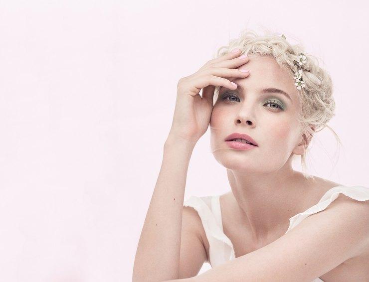 5 секретов нордического макияжа