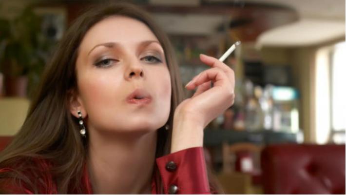 Привычки, которые разрушают красоту