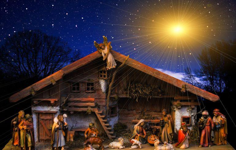 Святой вечер Рождества