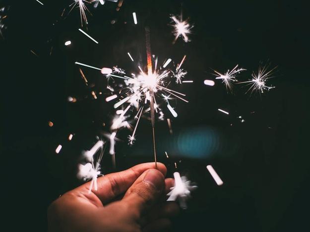Что обязательно надо сделать на Новый год