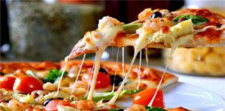 Лучший рецепт пиццы