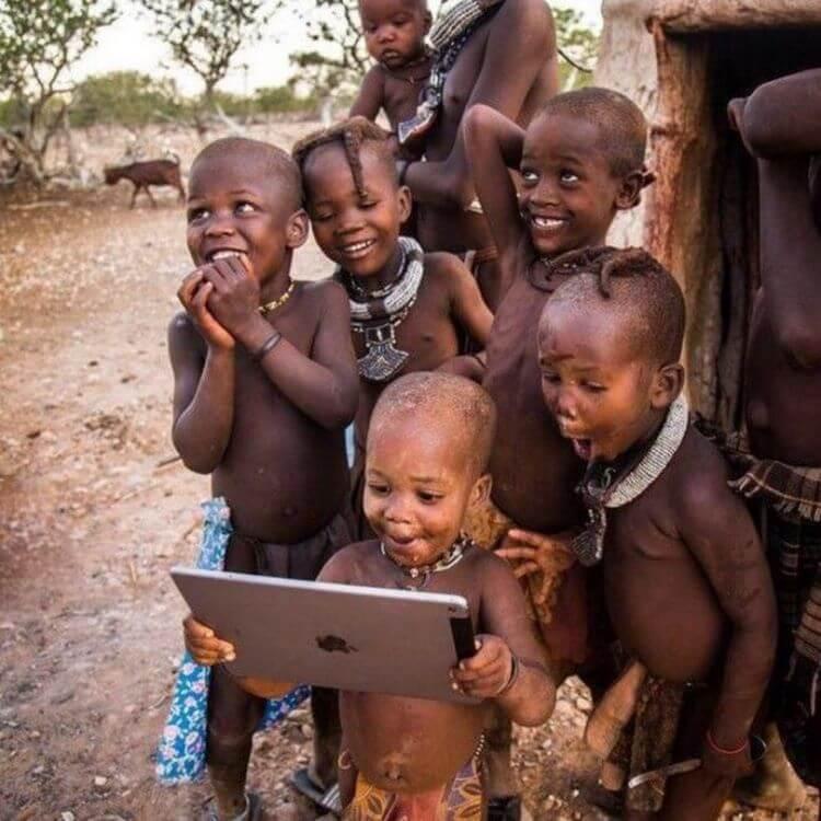Потрясающие фотографии, которые покорят любого