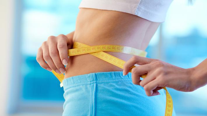 Похудеть правильно, избегая растяжек и других последствий диеты