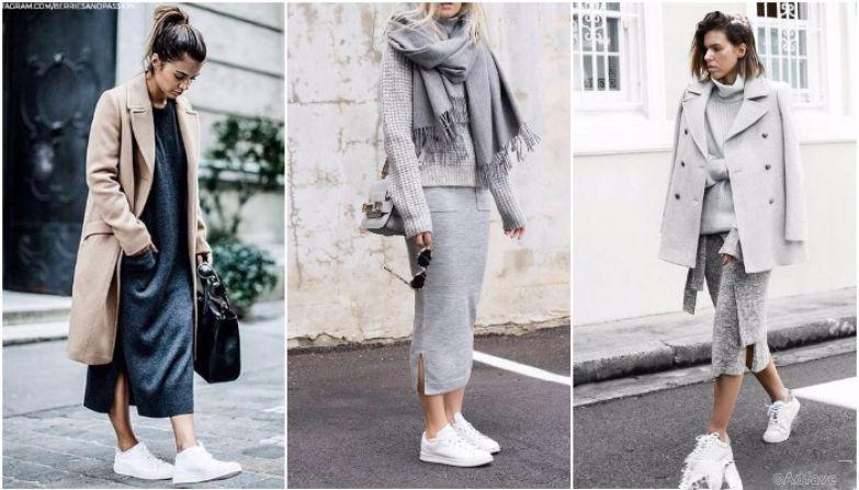 Правила андрогинного стиля, которые помогут модницам
