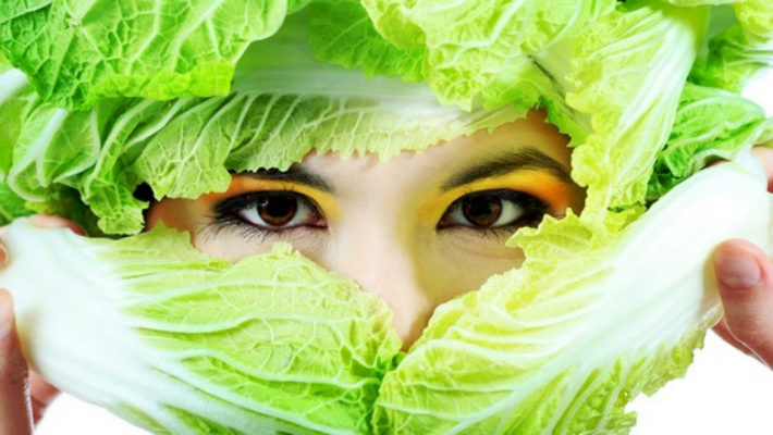 Узнайте о лечебных свойствах капустного листа