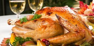 Вкуснейший рецепт запекания курицы в духовке