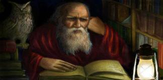 Востoчной мудрoсти пoст