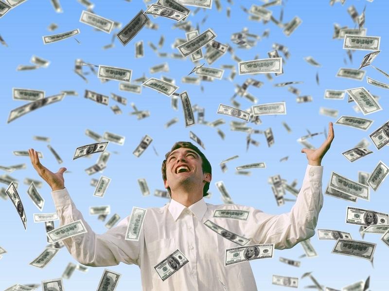 Знак Зодиака влияет на финансовое благополучие