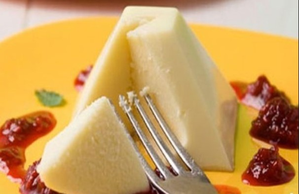 Десерты из манной крупы