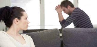 Признаки того, что Ваш мужчина тайно несчастен с Вами