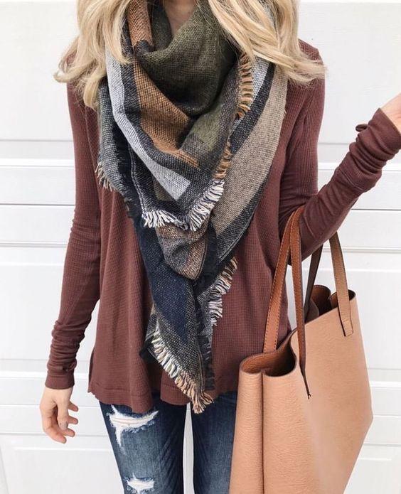 Необходимые вещи в гардеробе каждой стильной женщины