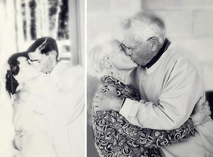 Счастливые пары, которые докажут, что настоящая любовь бывает!