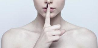 Молчание - это удивительная техника счастья, которая работает