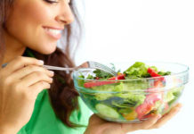 Продукты, которые буквально съедают твой жир