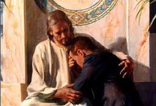 Молитва от врагов и зла