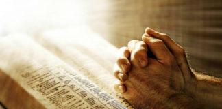 Основные христианские молитвы, которые нужно знать