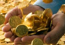 Очень мощный ритуал для привлечения денег