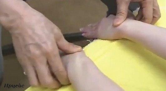 Похудение живота или как японцы советуют худеть