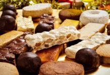 Сладости, которые можно есть без риска поправиться